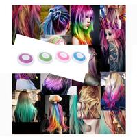 Пастель для волос 4  H11401
