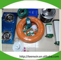 Teenwin biogas appliances/biogas equipment/bio gas stoves for biogas plant