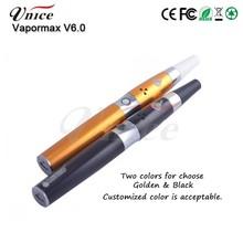 Vncie flowermate v6.0 e smoking pen , wax vapor flowermate v6.0 wax e-pipe