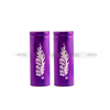 High quality 3.7v rechargeable battery efest 18500 battery 1000mah 15A wholesale efest imr 18500 battery