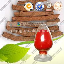 Tanshinone IIA CAS:568-72-9 herbal extract drug ingredient