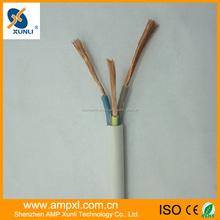 cable eléctrico cable de alambre eléctrico
