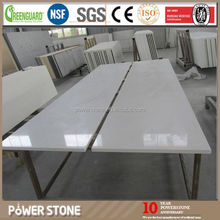 Sample Available Factory Directly Prefab Kitchen Island