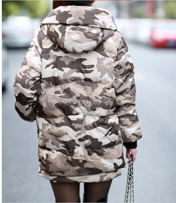 Куртки Зимние Милитари Женские Купить
