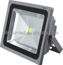 Manufacturer IP65 Cool White Led Flood Light 50W