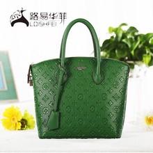 Trend brand handbag factory wholesale different style lady handbags
