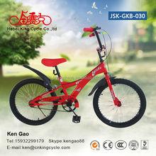 Good selling children used bicycle model/BMX bike/cheap kids bicycle price