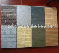 Cheap Carved Metal Insulation Board for wall/ceiling decorationl#DSO004-3