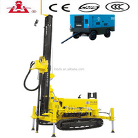CHINA Kaishan KW10 water drilling rig