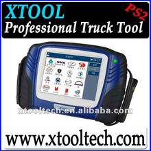 Dong feng truck & PS2 HEAVY DUTY universal truck diagnostic tool & Wireless bluetooth