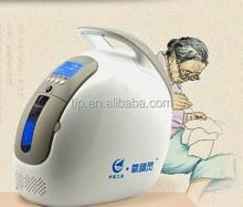 portable oxygen concentrator J11