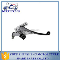SCL-2013090265 XL185 motorcycle handle lever of right brake clutch with top quality
