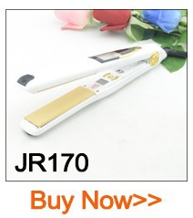 Утюжок для выпрямления волос h.p.w. 50 LOOF jr/113  JR-113
