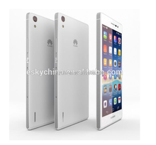 Huawei ascend P7 cell phones LTE 2G+16G 5.0 Inch FHD factory unlocked mobile phones