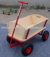 TOOL CART TC1812 Children Garden cart with seat