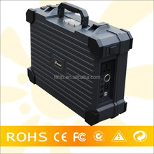 Hot selling Solar Backup Battery Charger 12V48Ah with AC and DC output