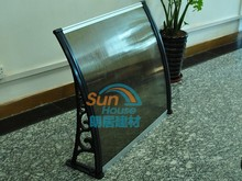 pc assemble awning window and door shelter