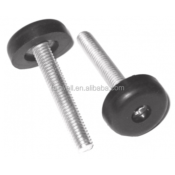 Head rubber bolt with good quality buy