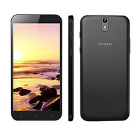Original 5.5 Inch IPS 2GB RAM 16GB MTK6592 Octa Core Mobile Phone ZOPO ZP998