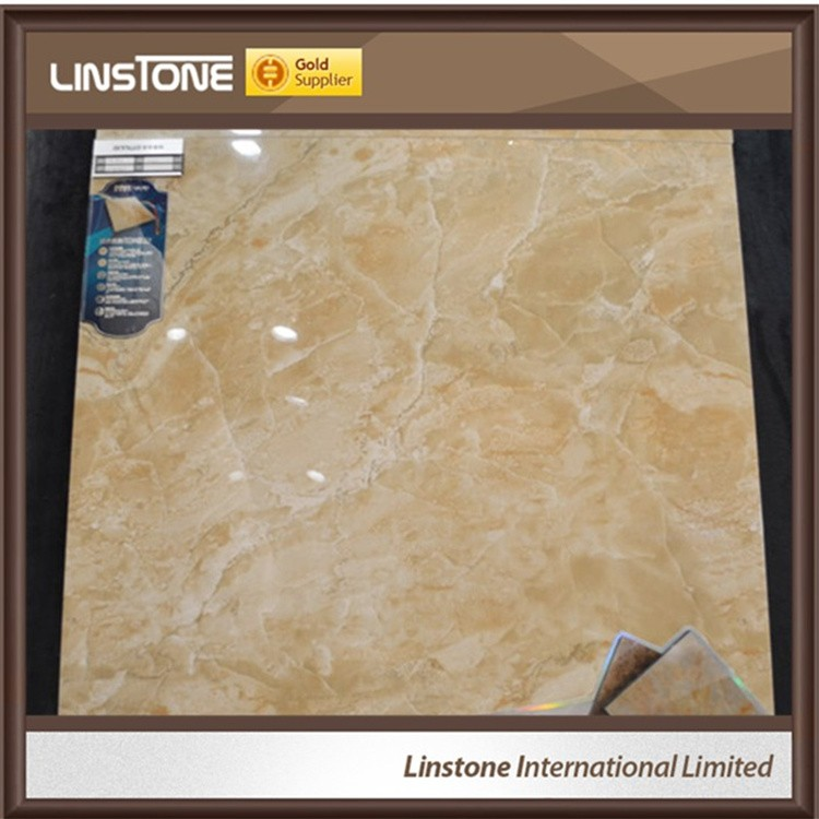Cream Beige Marble Tile Royal Amber Floor Tiles Jpg