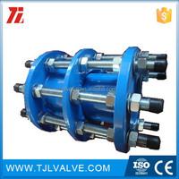 cast iron/carbon steel pn10/pn16/class150 flexible heavy duty aluminum expansion joint covers\/floor expansion joint cov