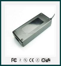 Professional 18V 126W AC/DC desktop switching power ac adapter/adaptor with UK,EU,US,AU,KC