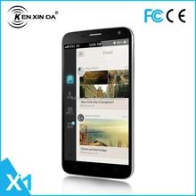 Online shopping Kenxinda X1 5.0 INCH Quad Core Smart Phone 3G GPS Phone Android Smart Phone