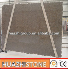 Good price Tropical Brown Granite Slabs for sale