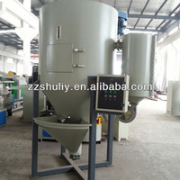 Dry mixture stirring machine Plastic dry mixing machine