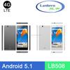 custom smartphone MT6735M/MT6735P Hotknot android 5.1 lte FDD mt65xx android phone LB508