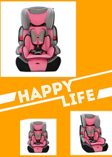 hot sale soft universal baby car seat cover