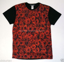 New sublimation t-shirt/all over sublimation printing t-shirt/dye sublimation t-shirt printing BI