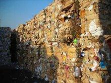 OCC# 11, Waste Paper