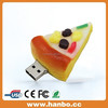 no model charge funny food shape usb memory disk