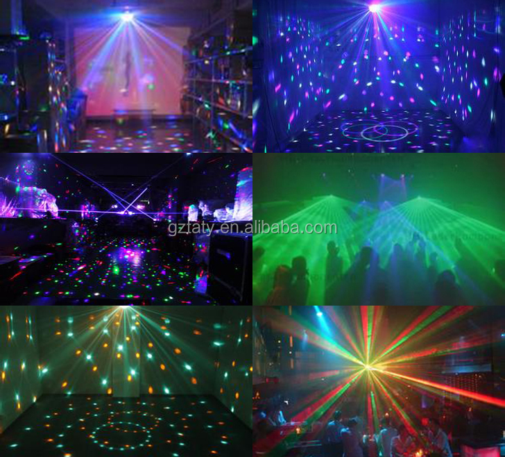 New Products 2016 Rgb Stage Lighting Dj Equipment Outdoor