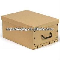 2013 hot sale corrugated box buyer