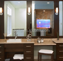 TV mirror with USB/SD connection or Android system