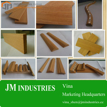 Customized arch wood decorative ceiling Factory