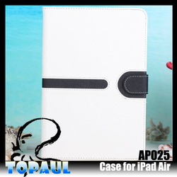 china-wholesale New premium luxury for ipad air case supplier