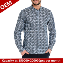 RHR 2015 latest formal COTTON POLO FASHION shirt designs for men