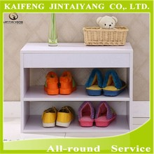 2015 new desigh factory price antique shoe cabinet