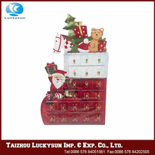 Factory directly provide high quality santa claus doll supplies