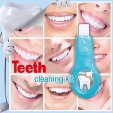 Elementos decoración de la casa Nano limpiador de dientes