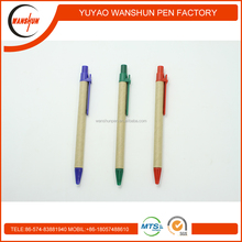 Hot-Selling high quality low price biodegradable pen