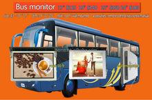 """15""""17""""19""""22""""24inch 26 inch 19 inch vga bus flip down monitor"""