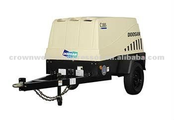 ingersoll rand doosan model c185 portable air compressor view ingersoll rand diesel portable