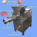 qixin de alta calidad aotomatic congelados de carne de pollo cortado