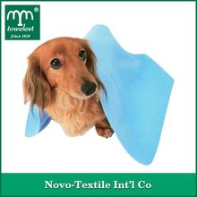 cheap custom dog cleaning microfiber towels & wash cloth
