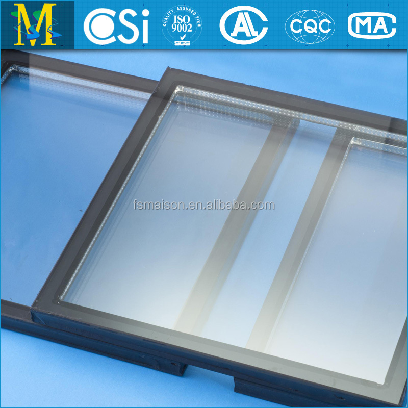 Double Insulated Windows : Fire resistance insulated double glazing windows doors
