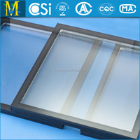 Fire-resistance Insulated /Double Glazing Windows/Doors glass